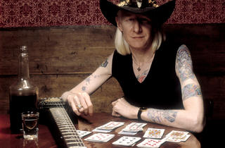Johnny Winter & Band