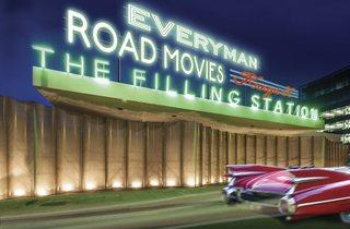 Everyman Road Movies at KXFS: Drive