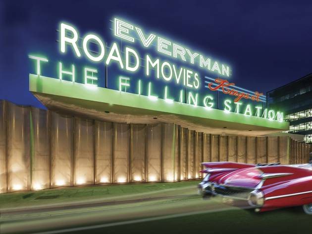 Everyman Road Movies at KXFS: Fear and Loathing in Las Vegas