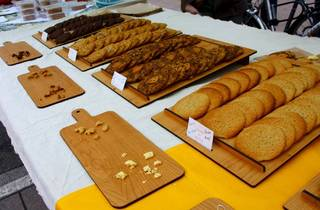 The Great Brixton Bake-Off II