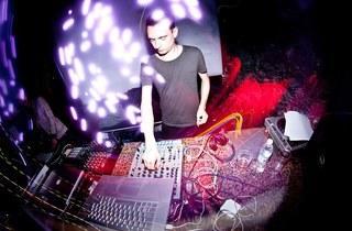 Technorama : Peter Van Hoesen + Xhin + Rrose + Marcelus + DJ Jee