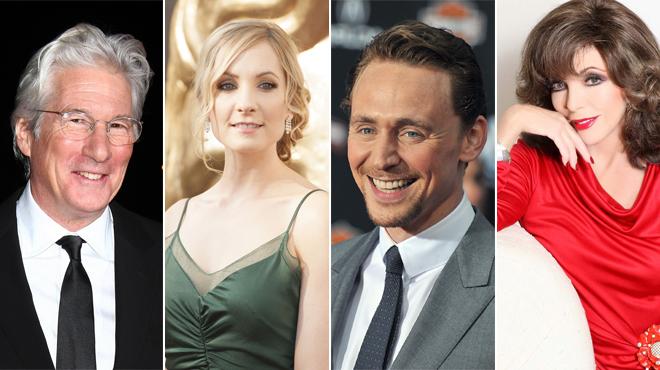The 100 best romantic movies: contributors