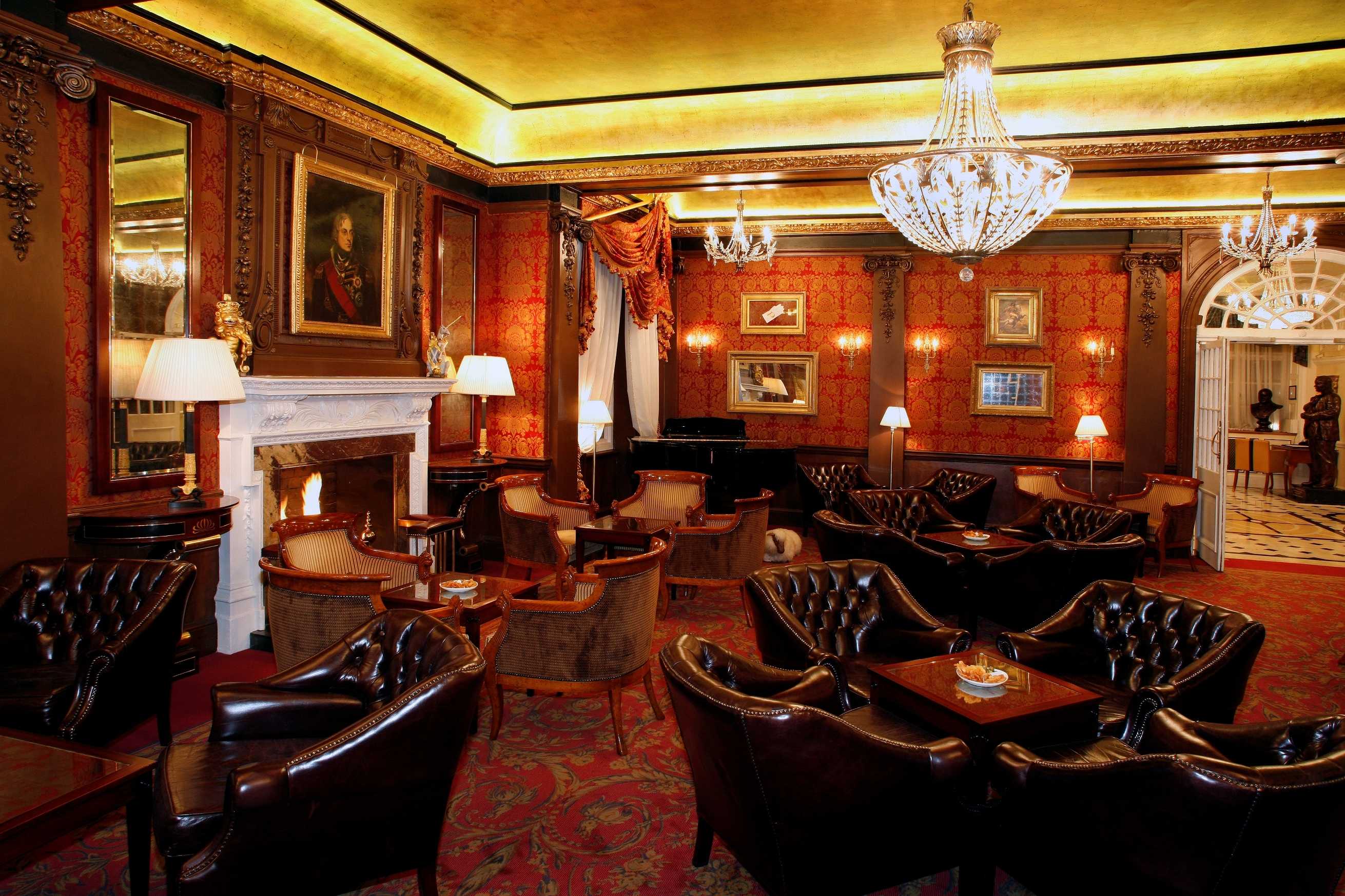 100 best hotels in London: The Goring