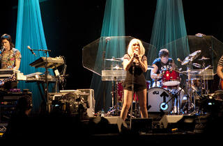 Blondie Kew the Music 2013