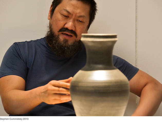 #aiww: The Arrest of Ai Weiwei