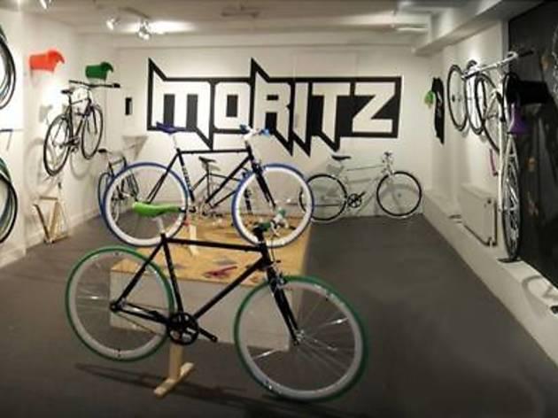 Moritz Bikes