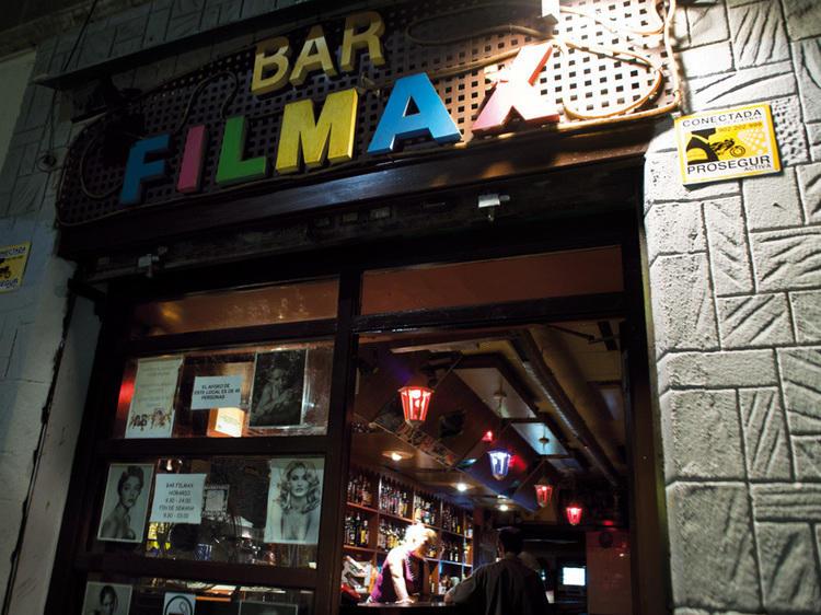 Bar Filmax