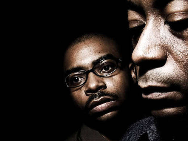 25 ans du Rex : Bass Culture invite Octave One (live)