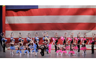 New York City Ballet Spring 2013