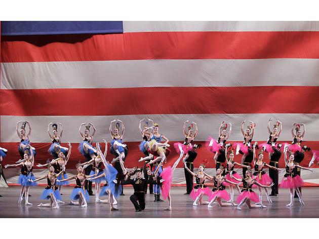 New York City Ballet Spring 2013