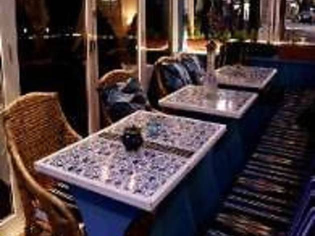 La Goulette restaurant