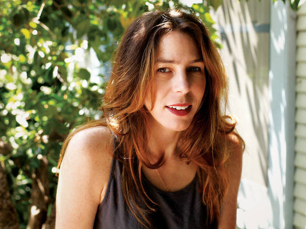 Rachel Kushner: Picturing the Novel