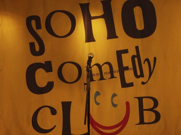 Soho Comedy Club