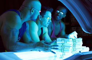 Pain & Gain: movie review