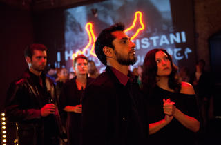 The Reluctant Fundamentalist: movie review