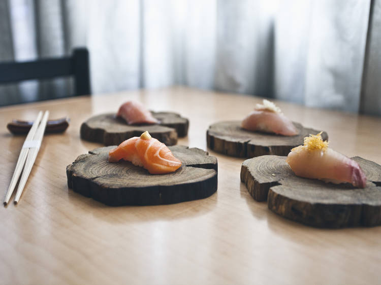 The best Japanese restaurants in NYC