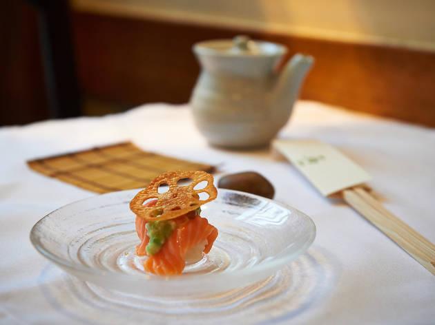 Sushi Of Seki
