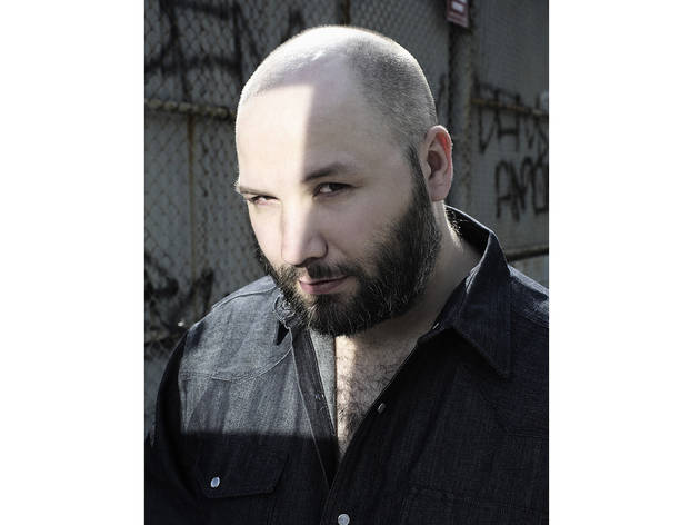 The Bunker: Prosumer + Murat Tepeli + Mike Servito