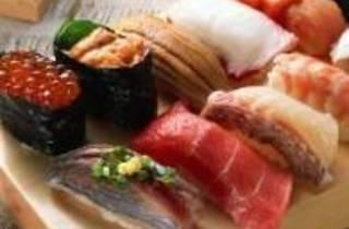 Maki-Zushi Hardcore Sushi