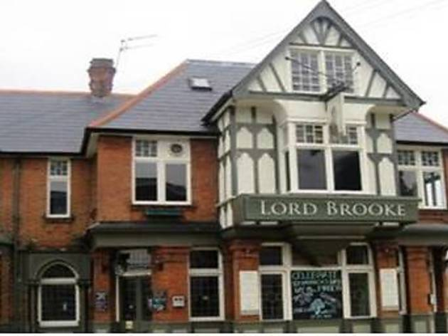 East London Hostel