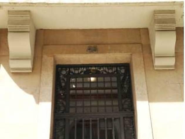 Casa Valencia