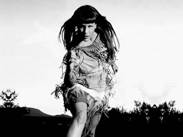 Miss Kittin DJ set + Undo