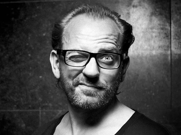 Sven Väth + Andre Buljat