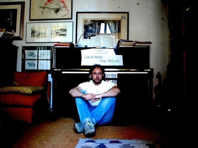 Luis de Arquer: Solo Piano