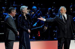 Olivier Awards Stephen Sondheim