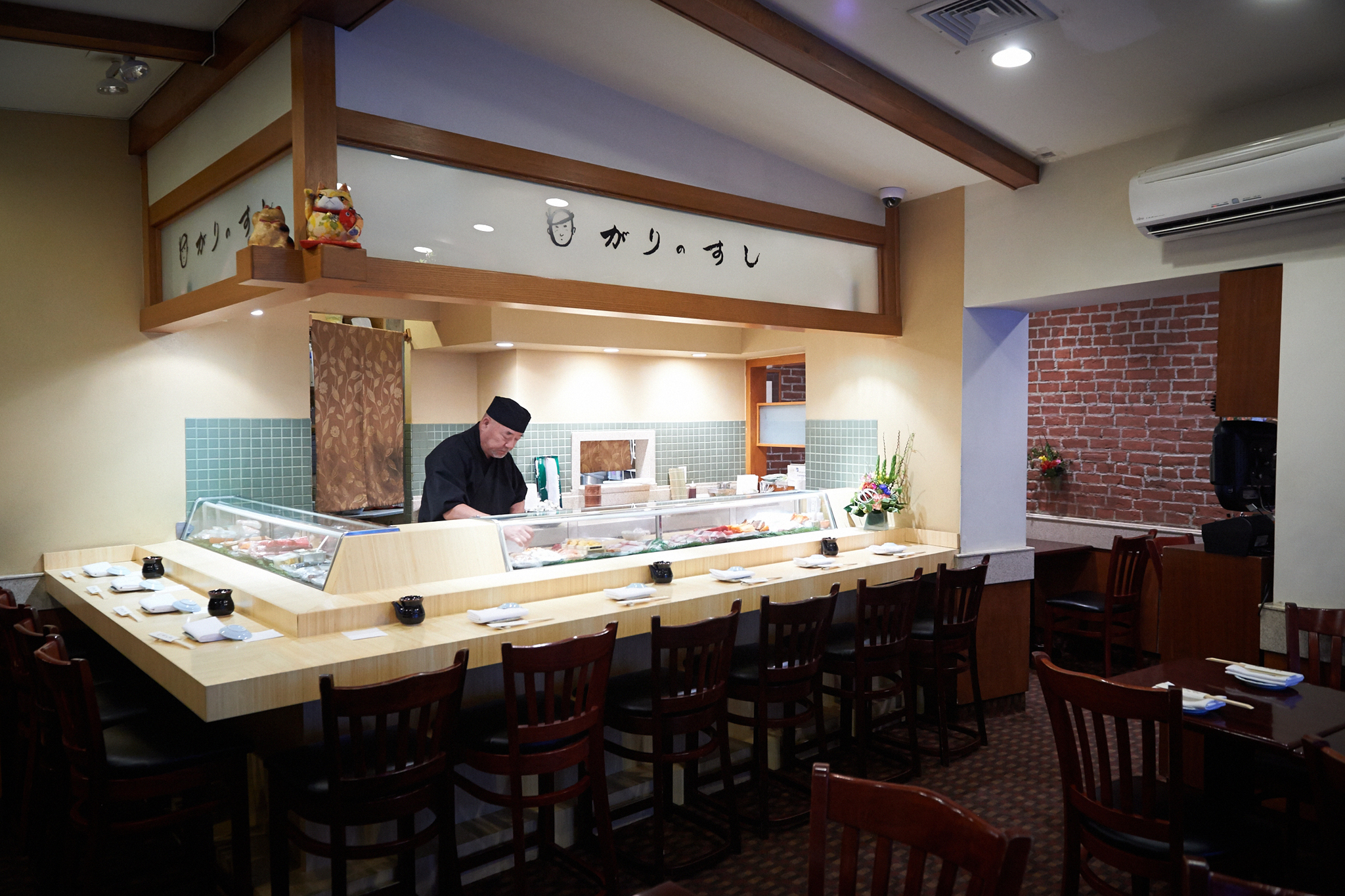 Best Sushi Restaurants In NYC Top Spots For Japanese Food
