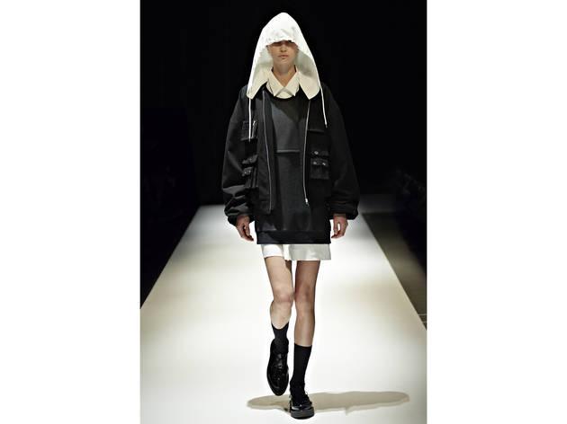"""Fashion Fast Forward: Japanese Art Goes POP"""