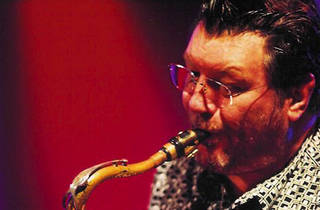LONDON JAZZ FESTIVAL: Stan Sulzmann's Neon Orchestra