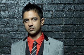 Vijay Iyer Solo, Trio and Sextet