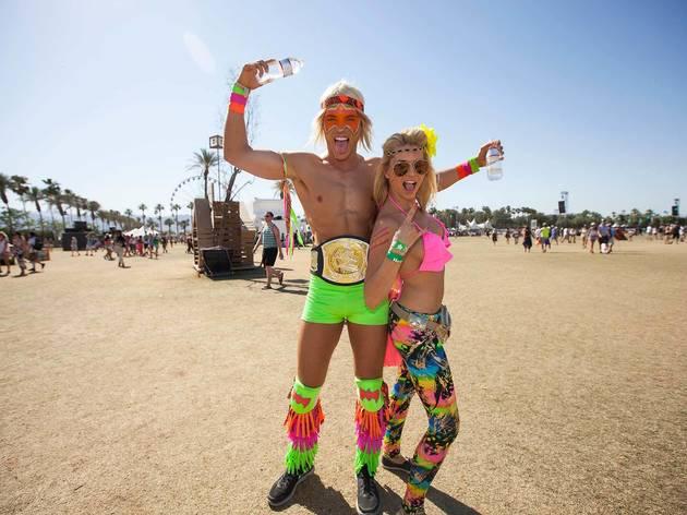Coachella (Photograph: Jakob N. Layman)