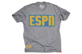 Sportiqe x ESPN at Bloomingdale's