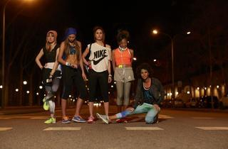 We Own the Night Nike 10K