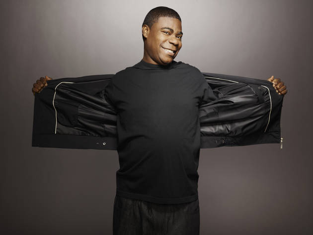 Tracy Morgan - CANCELLED