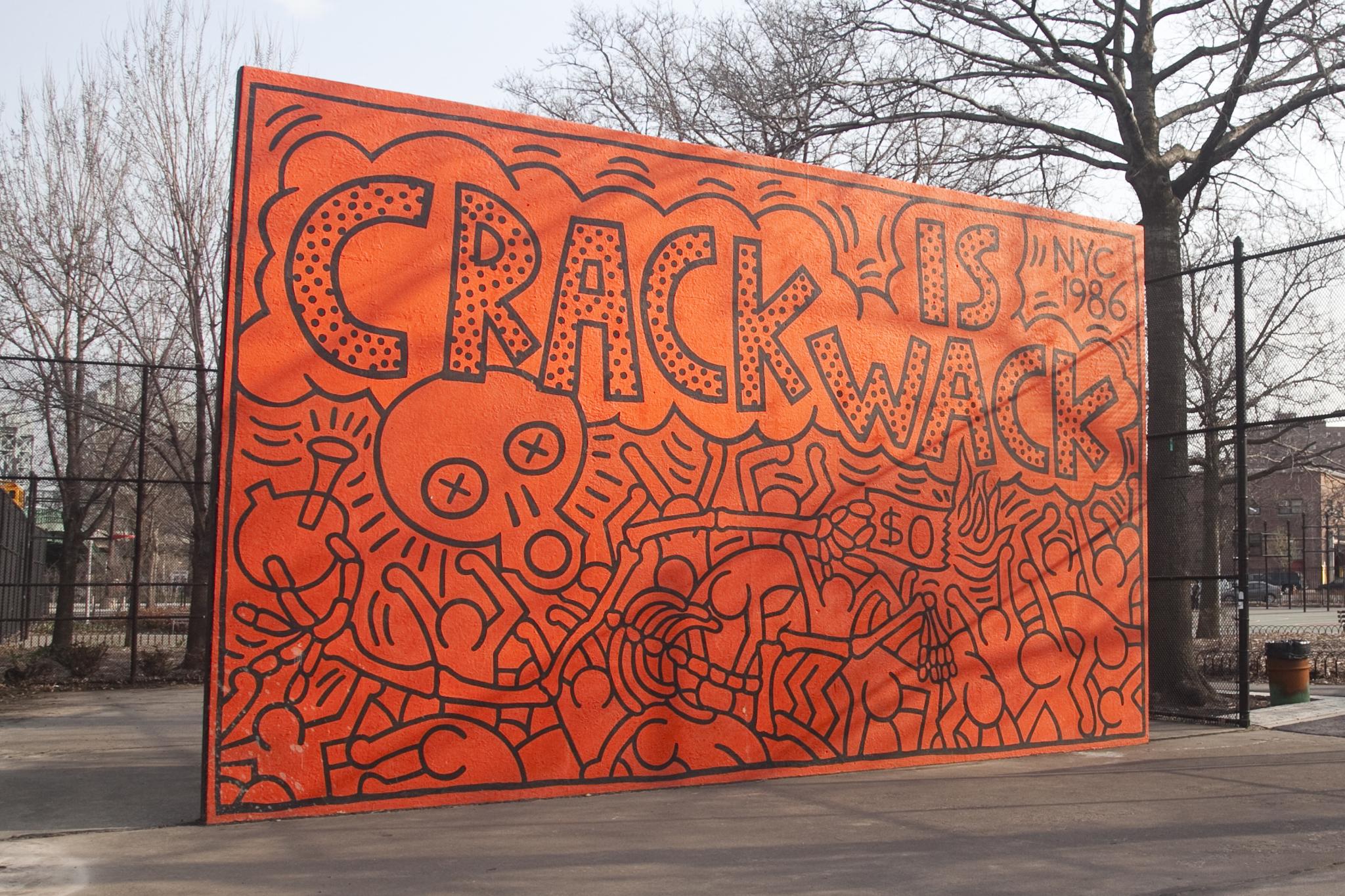 Iconic public art