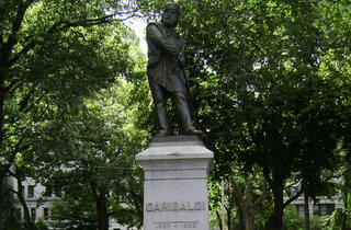 (Photograph: NYC Parks and Recreation)