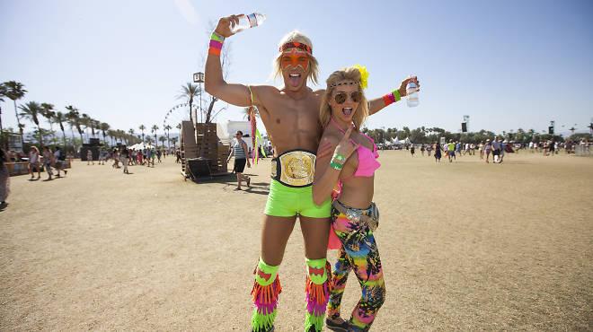 Coachella 2013, Weekend 2, Day 3