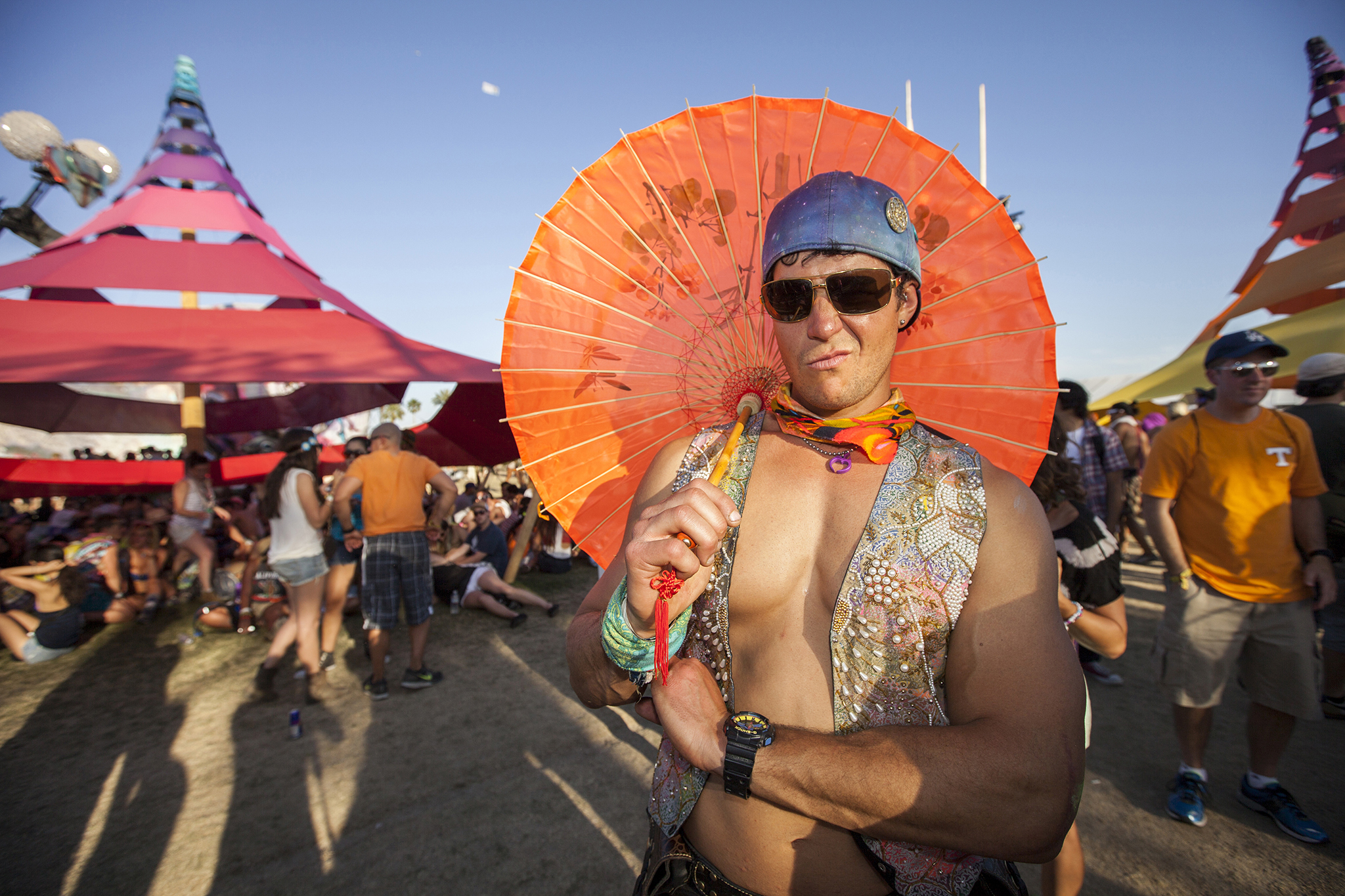 Our 100 best photos from Coachella 2013