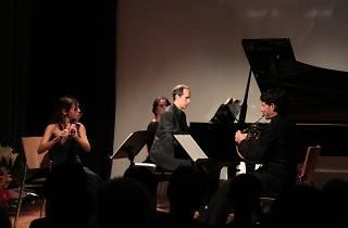 Bofarull + Morales + Nosàs: Cuando la música es poesía