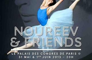 Noureev & Friends