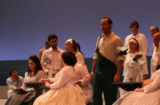 Òpera Catalunya: La Traviata