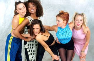 Let's Dance: Spice Girls