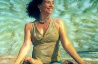 Silent Yoga Retreat