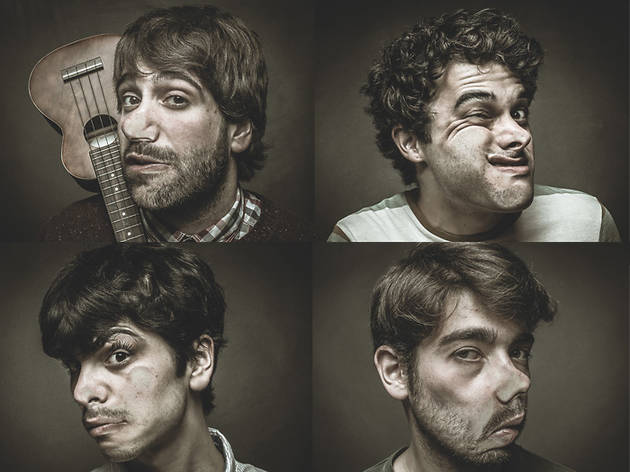 Els guapos són els raros