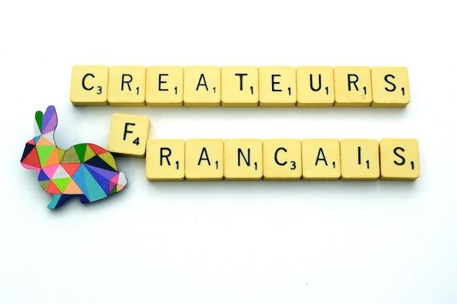 20 créateurs français