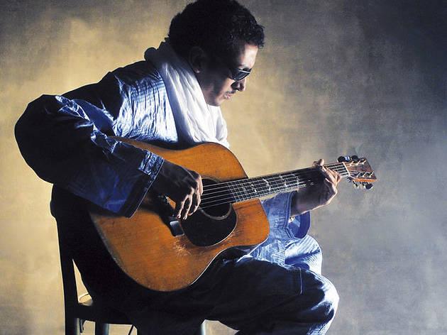 Blues & Ritmes: Bombino