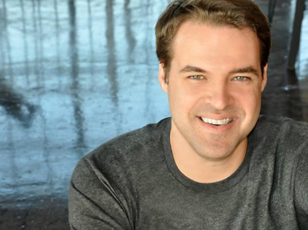 Nick Cobb